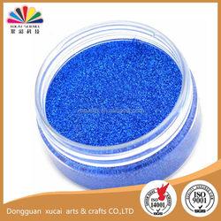 2015 new year glitter powder for decoration