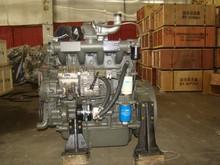 Lowe price 4105ZP Diesel engine with clutch