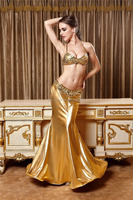 Sequins bra mermaid role plays sexy lingerie Europe and the United States long skirt suit uniform temptation lingerie