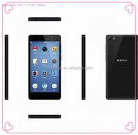 2016 Hot sell !!! 5Inch IPS Big Screen Capacitive Touch 1G+8G Memory Android Phone