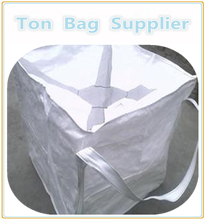 China manufacturer of high quality hot selling Ton bag With soil