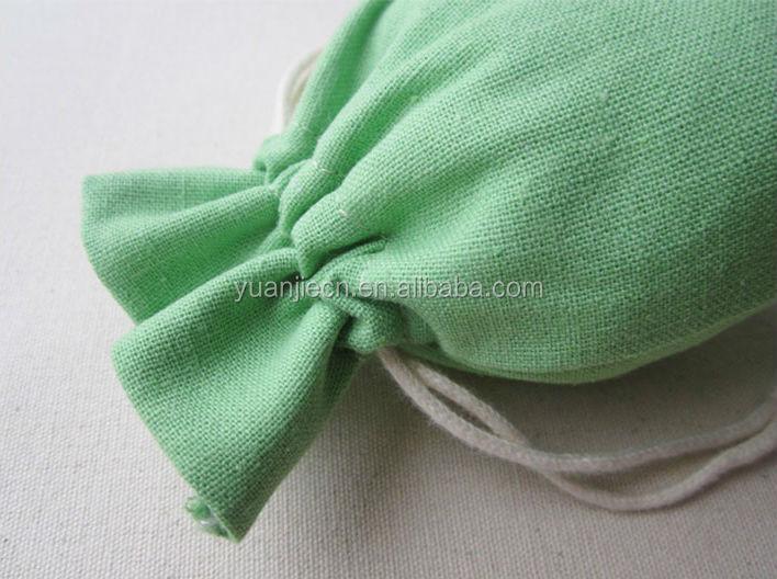 Yuanjie Shenzhen factory wholesale cheapest organic white cotton canvas bag,plain eco cotton bags