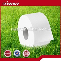 Wholesale price toilet tissue paper roll, toilet paper roll dimensions, toilet paper roll