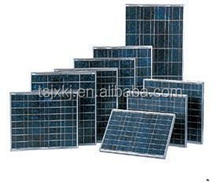 China Manufacturers solar panel /low price per watt/high quality with CE, ISO, TUV, UL, CEC, VDE, MCS