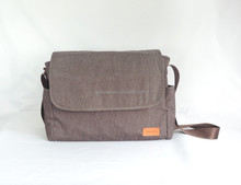 Leisure Cross shoulder bag Latest Trendy Strong Father Man Canvas