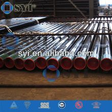 201 Decoration Stainless Steel Pipe of SYI Group