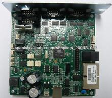 iso9001 circuito electrónico de montaje de componentes