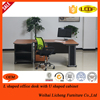 Office furniture accessories/executive wooden office desk
