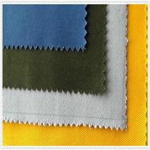 97 cotton 3 spandex flame antistatic twill fabric