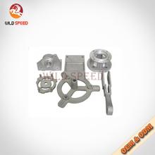 cast iron pump parts/die cast/steel casting