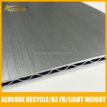 factory roof construction panel,aluminum composite panel