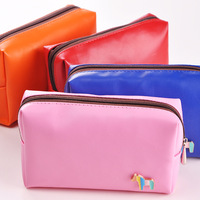 the pony coin purse, 5 colors phone bag,multifunction lovely clutch bag