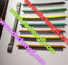 pin strip for NSC gill box (GN series, GC12~15 series), wool spinning parts