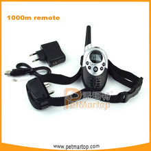 Newest electronic dog training collar TZ-PET613 remote pet training products