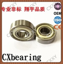 6002ZZDeep groove ball bearing made in china15*32*9