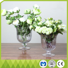 Hot selling cheap european style flower vase
