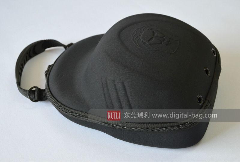 cap packaging tool box carrying custom