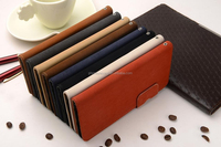 New arrvial latest design leather case for iphone 6 plus
