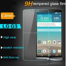 anti glare mobile phone blue guard film for LG