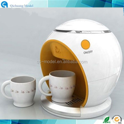 High Quality Rapid Prototyping Making For Coffee Machine