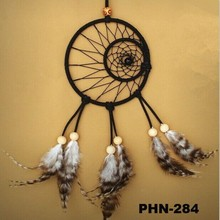 Indian Feather Large Dream catcher