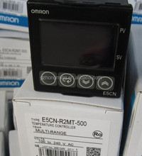 For Hot sale and cheap OMRON PLC E5CN-R2MT-500 OMRON PLC Temperature Controllers new original