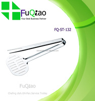 Wholesale Stainless Steel Meat Serving Tongs for buffet