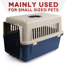 No recycled pet enclosure carrying soft dog cage pet carrier pet cages