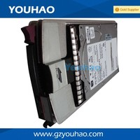 Western Union For Small Order Server Hard Drive 293556-B22/300590-002 146GB Brand Hard Drive For Server EVA