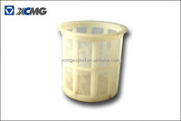 XCMG Road Roller XD121E Water tank filter 230100402
