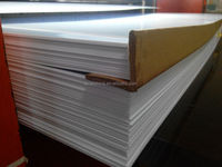 White PVC sheet,rigid PVC sheet,0.3mm white pvc sheet for playing cards