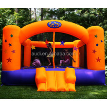2014 Blast Zone SuperStar Party Moonwalk Bounce House for sale