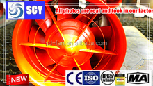 effective smoke extract fan for smoking room,warehouse,factory/Exported to Europe/Russia/Iran