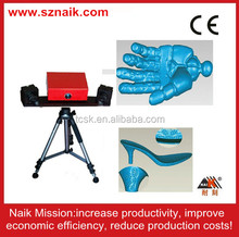 good quality china 3d scanner portable