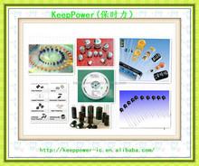 (Electrolytic capacitors) 16V 3300UF 10*25 DIP Hot sale