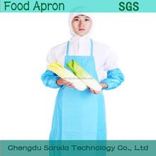anti-acid/ greaseproof/ waterproof apron/protective apron