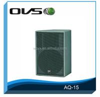 AQ-15 15inch professional portable loudspeaker in North America