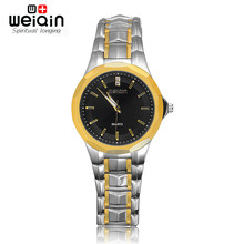 High Quality WeiQin Brand W0099G Men Stainless Steel Watches Quartz Watches Luxury Quartz Watches AW-SB-1030