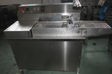 D3382 Hot Sale Mini Chocolate Enrober Equipment Price