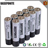 aaa battery lr03 dry batteries with low batteries price