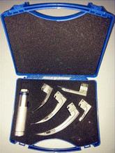 Anesthetic Laryngoscope