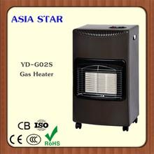 Calentador de Gas sala usado