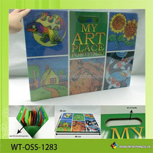 WT-OSS-1283 stationery items for schools
