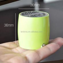 Super Bass Mini Bluetooth Speaker Support Handsfree Phone Call