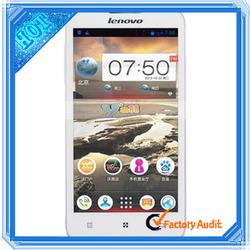 Lenovo Smartphone Android 4.2 A560 5.0 Inch White Quad Core 1.2GHz