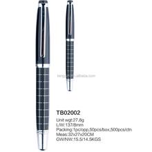 High quality gel pen,roller pen,gift pen tb02002,ballpoint pen manufacturer