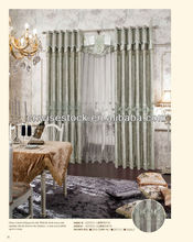 Functional and decorative window curtains