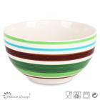"cheap round hanpainting ceramic 5.5""bowl"