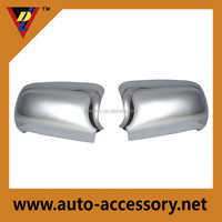 Chrome mirror cover for Aftermarket audi parts and accessories
