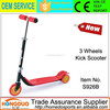 Hot selling cheap new kick scooter 3 wheels
